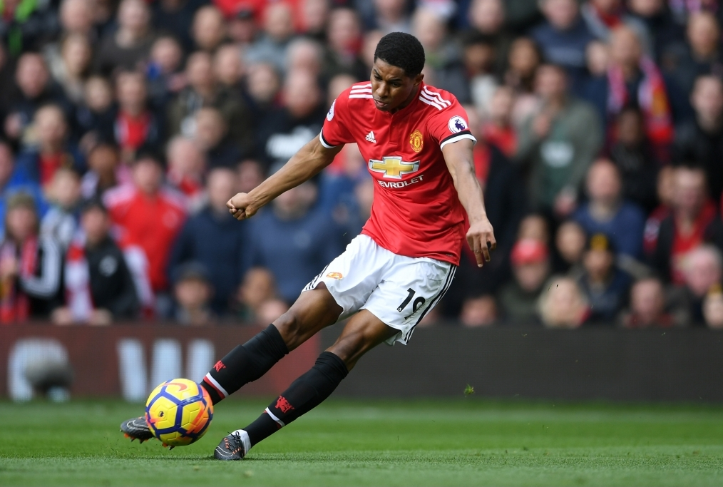 Manchester United v Liverpool - Premier