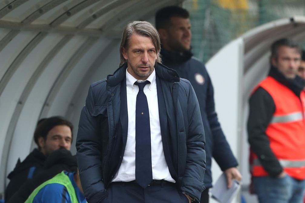 FC Internazionale U19 v UC Sampdoria U19 - Primavera Serie A