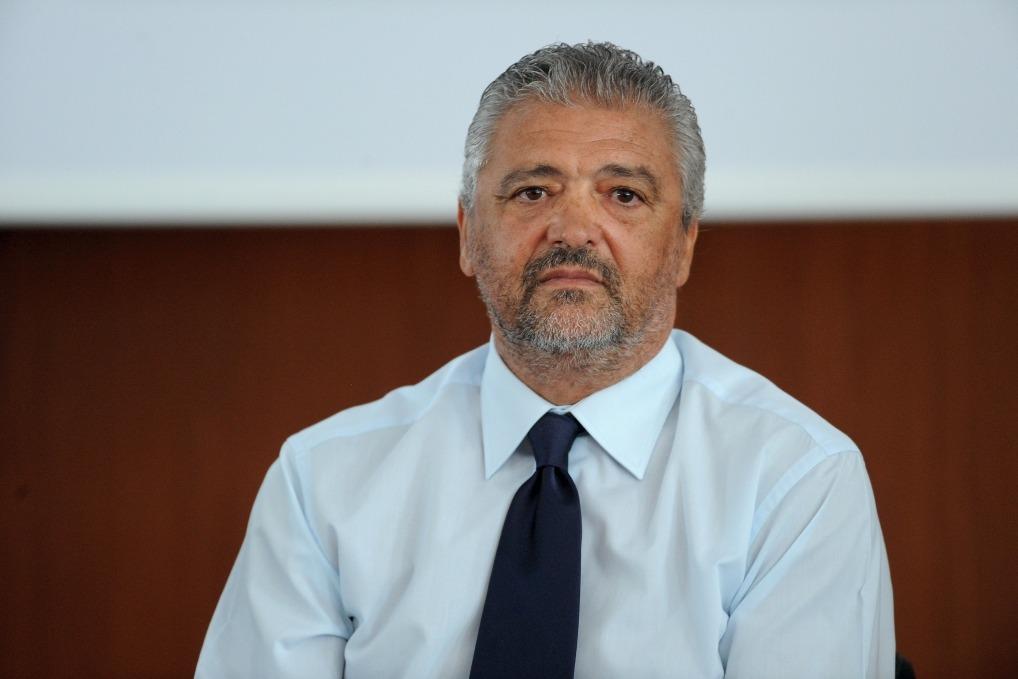 'Il Calcio Malato' Football Seminar