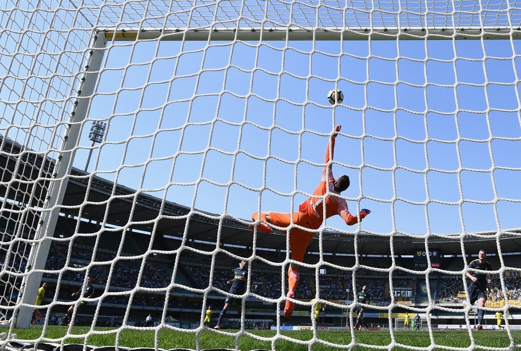 AC Chievo Verona v FC Internazionale - S