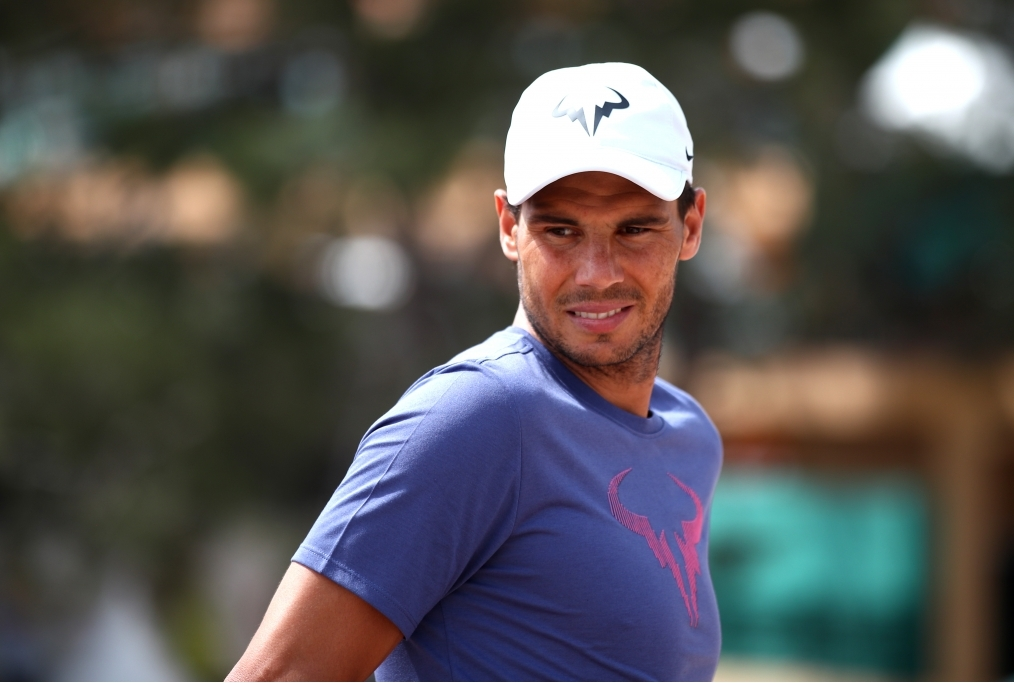 ATP Masters Series Monte Carlo Rolex Mas
