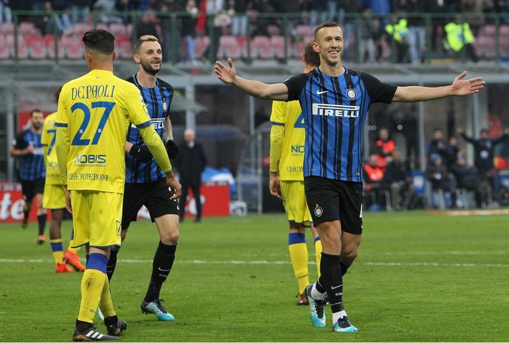 FC Internazionale v AC Chievo Verona - S