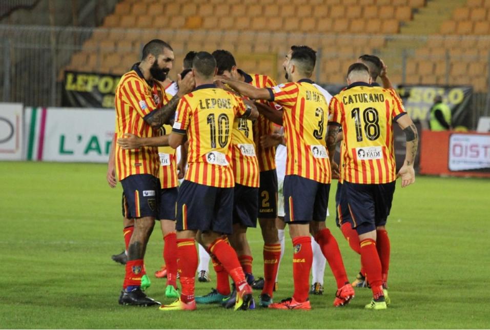US Lecce