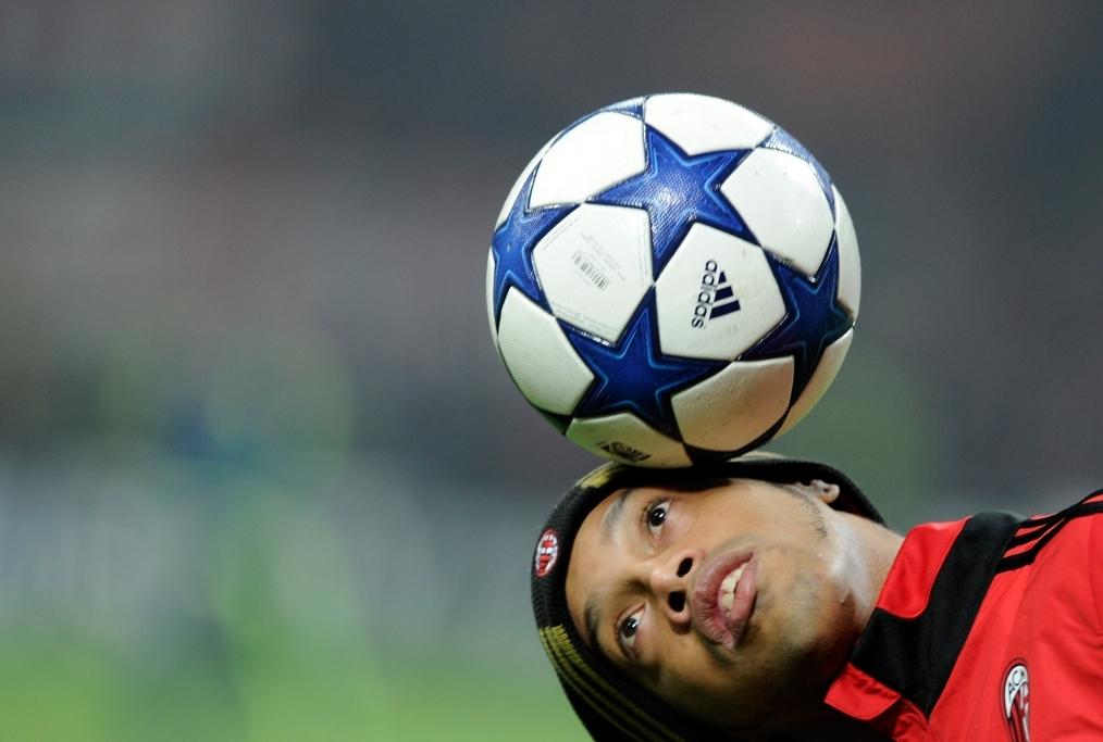 AC Milan v AFC Ajax - UEFA Champions Lea