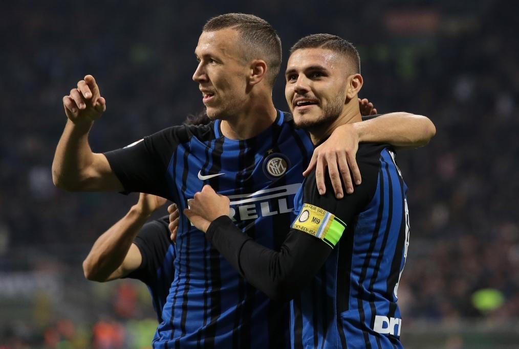FC Internazionale v UC Sampdoria - Serie