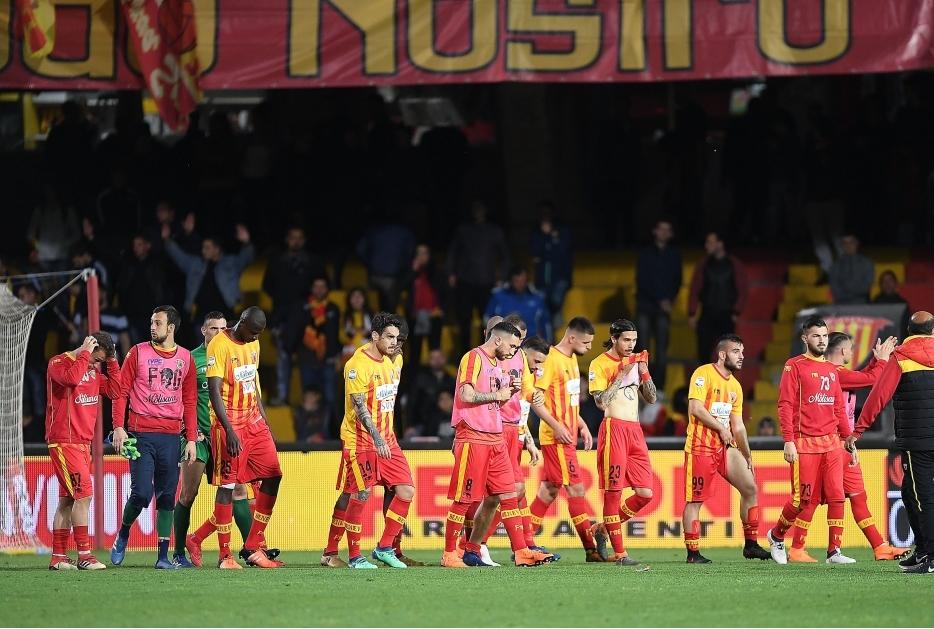 Benevento Calcio v Atalanta BC - Serie A