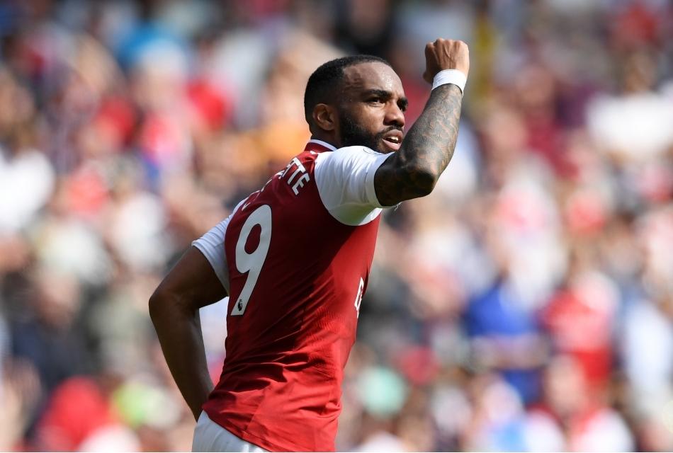 Arsenal v West Ham United - Premier Leag