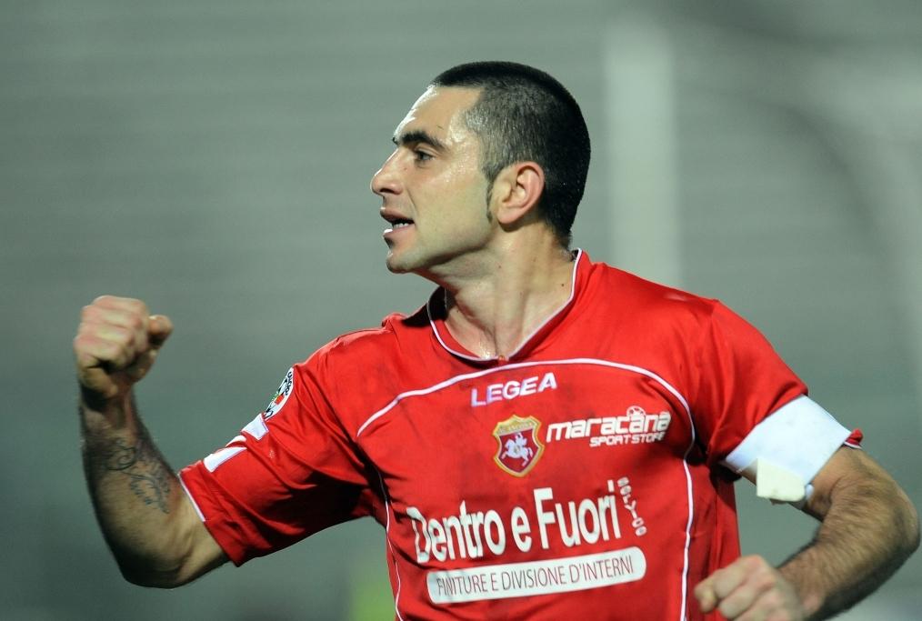 AC Ancona v Reggina Calcio - Serie B