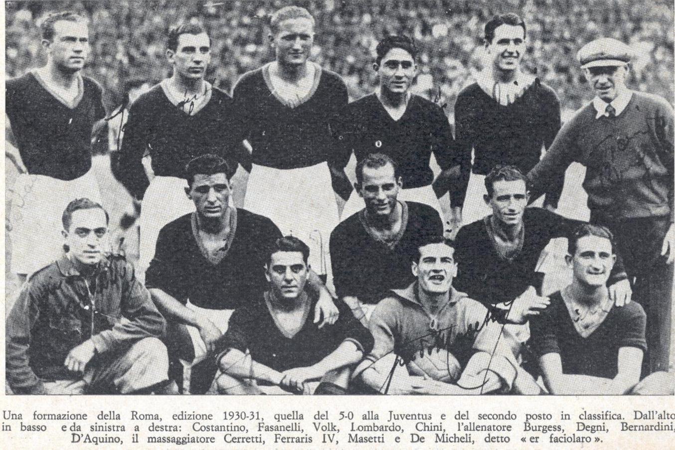 roma 1931