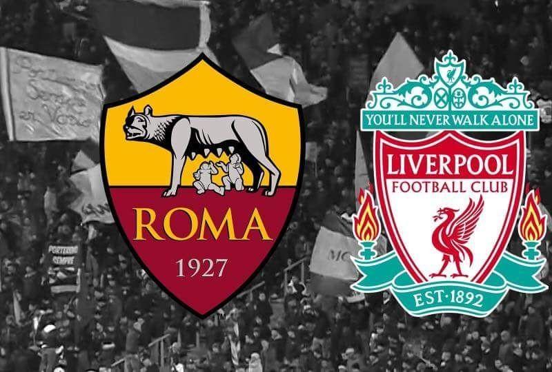 Roma Liverpool Champions League