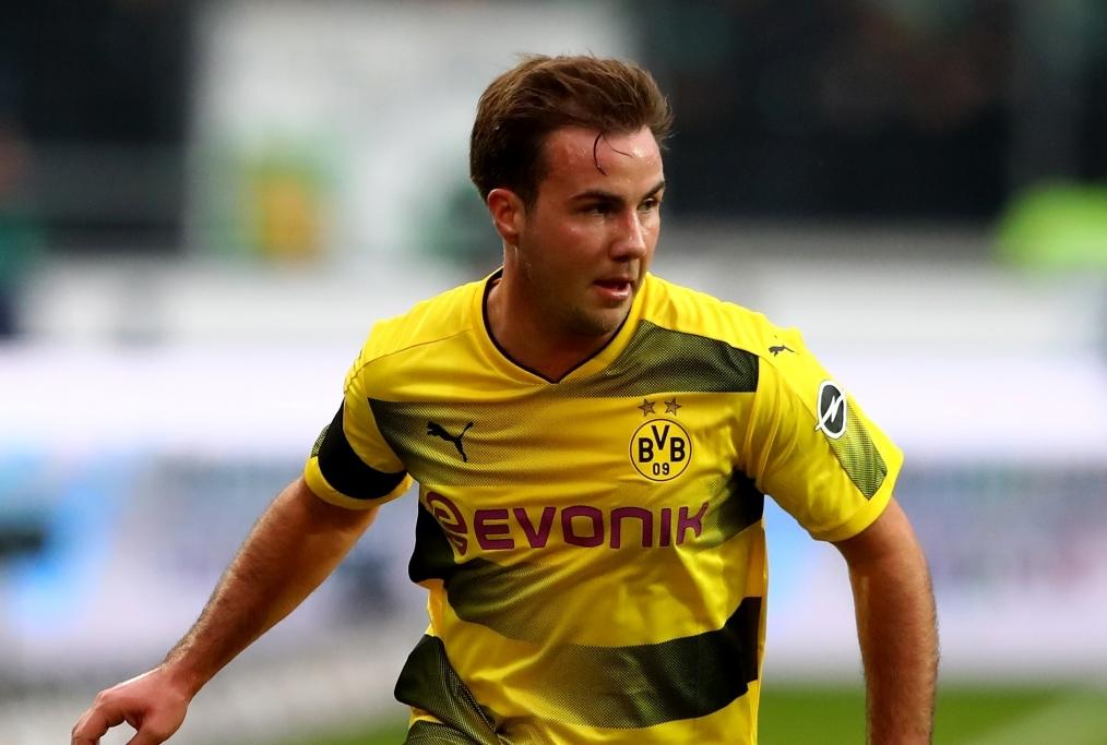 Hannover 96 v Borussia Dortmund - Bundes