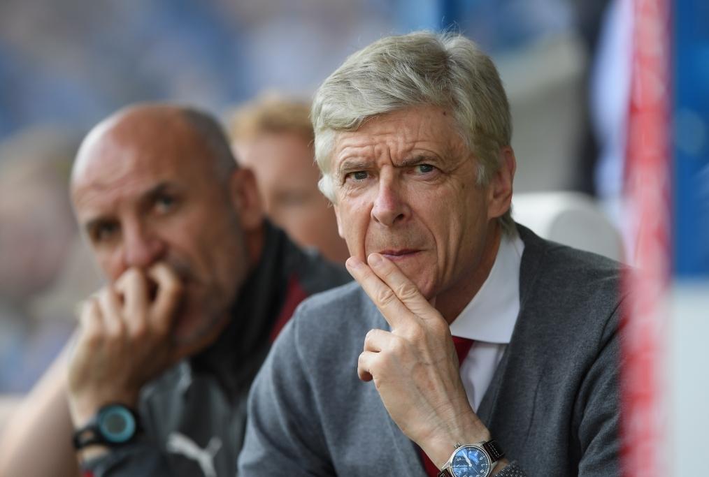 Huddersfield Town v Arsenal - Premier Le