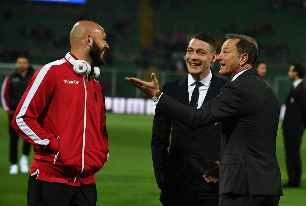 Italy v Albania - FIFA 2018 World Cup Qu