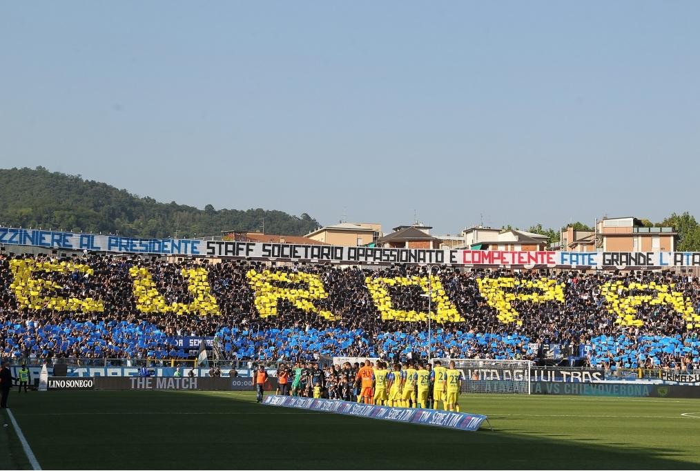 Atalanta BC v AC ChievoVerona - Serie A