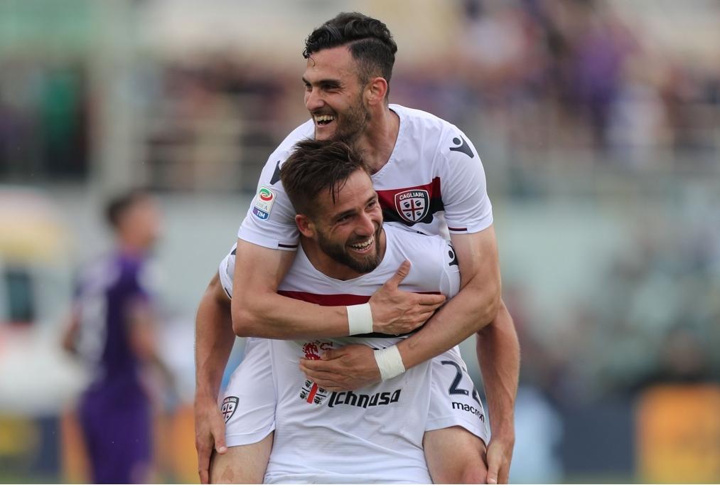 ACF Fiorentina v Cagliari Calcio - Serie
