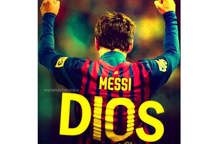 Lionel Messi, 30 enne stella del Barcellona e del calcio mondiale