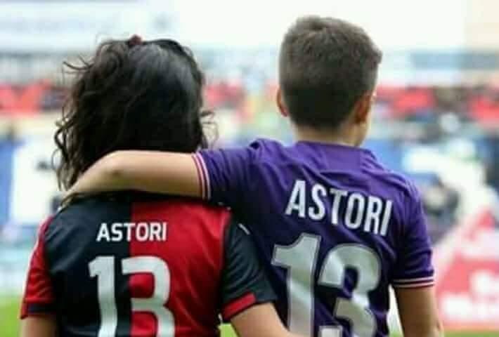 In nome di Astori