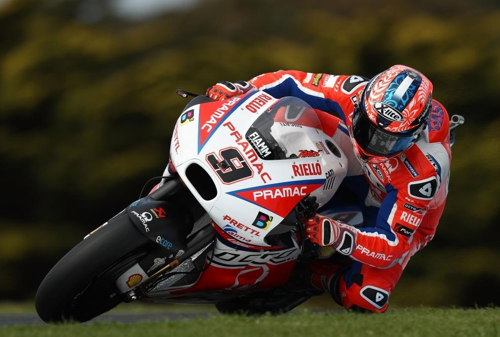 MotoGP of FranceRace