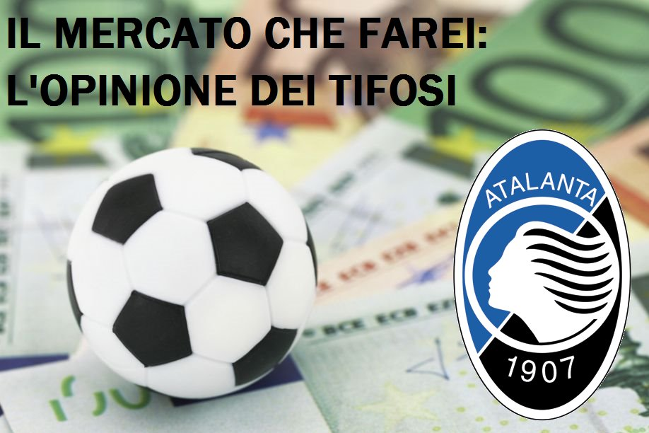 Il mercato che farei