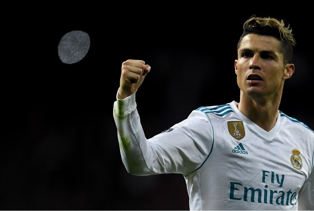 Real Madrid v Juventus - UEFA Champions