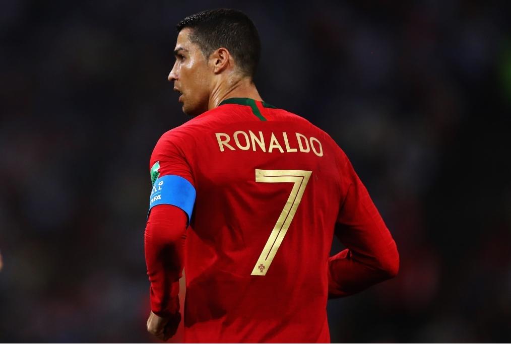 Cristiano Ronaldo sbaglia prima il rigor