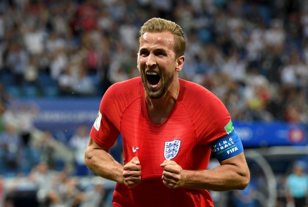Tunisia v England Group G - 2018 FIFA Wo