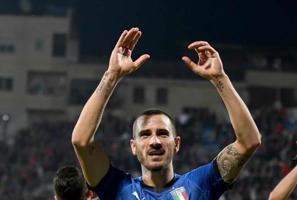 Mondiale senza Italia