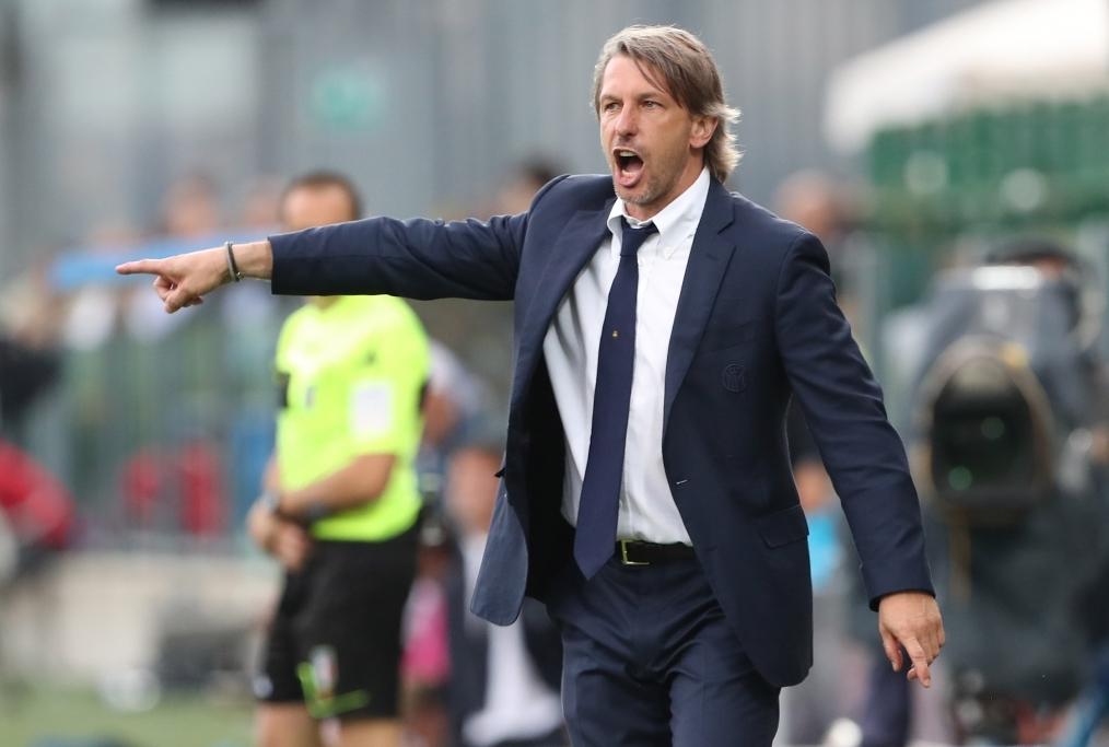 Juventus U19 v FC Internazionale U19 - S