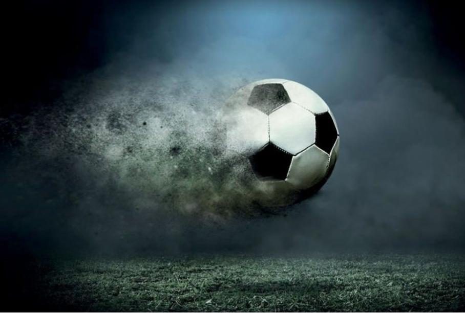 Pallone in fumo