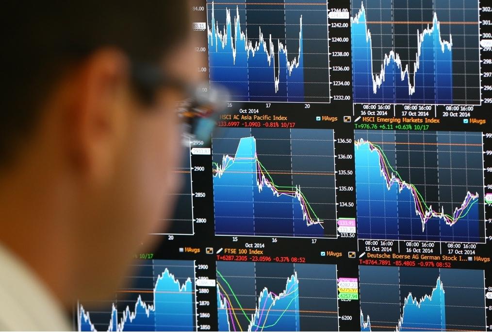 Markets Stabilise After Turbulence Last