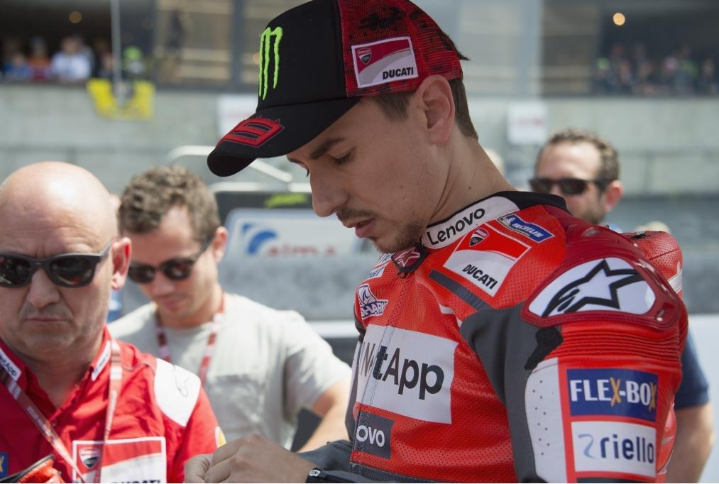MotoGp of France - Race