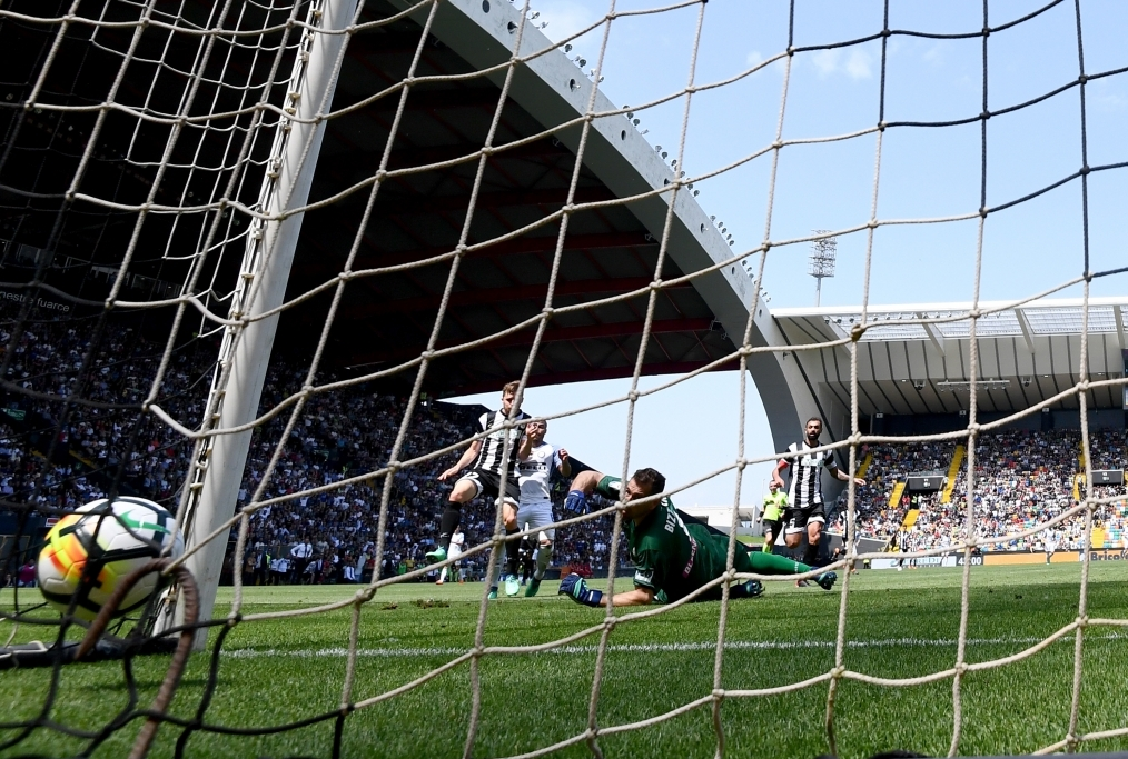 Udinese Calcio v FC Internazionale - Ser