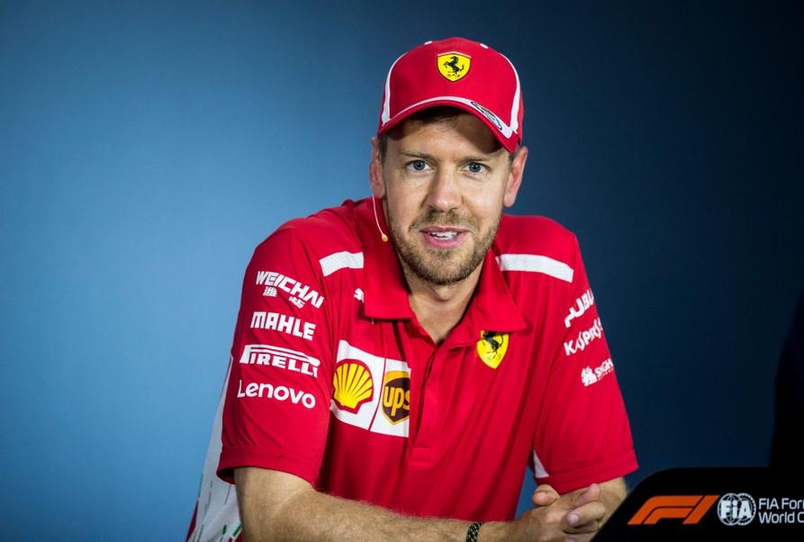 Sebastian Vettel trionfa in Canada 2018