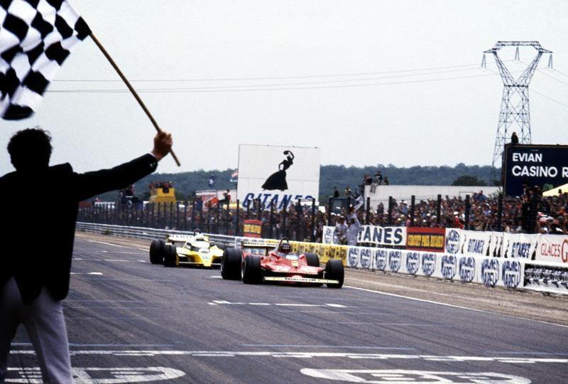 1979un Mito Gilles batte un terreno Renè