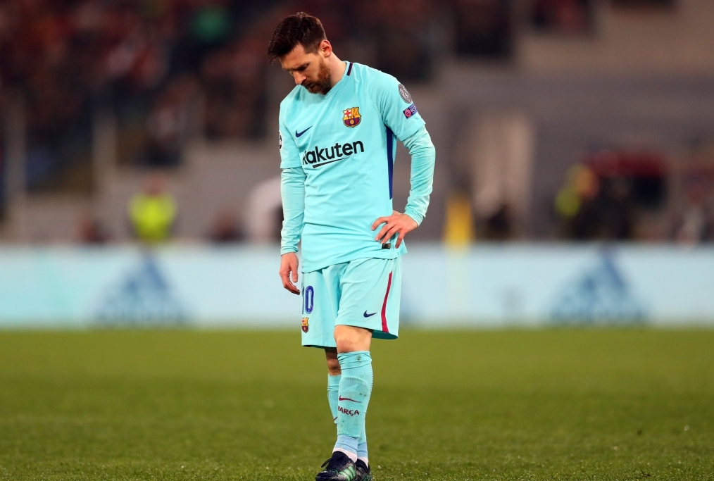 Messi stipendi folli