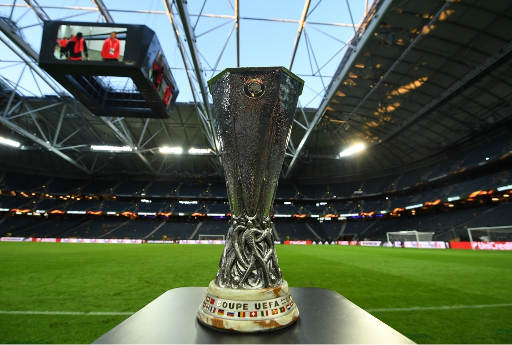 UEFA Europa League preliminari