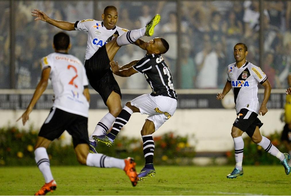 Vasco v Corinthians - Brasileirao Series