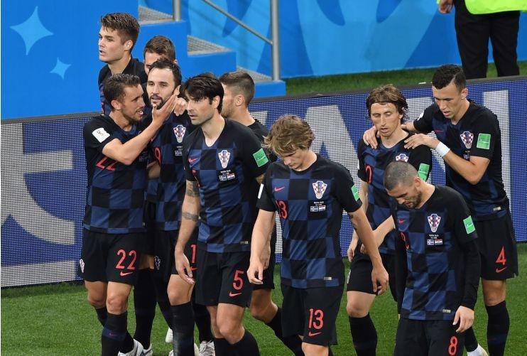 La forza della Croazia