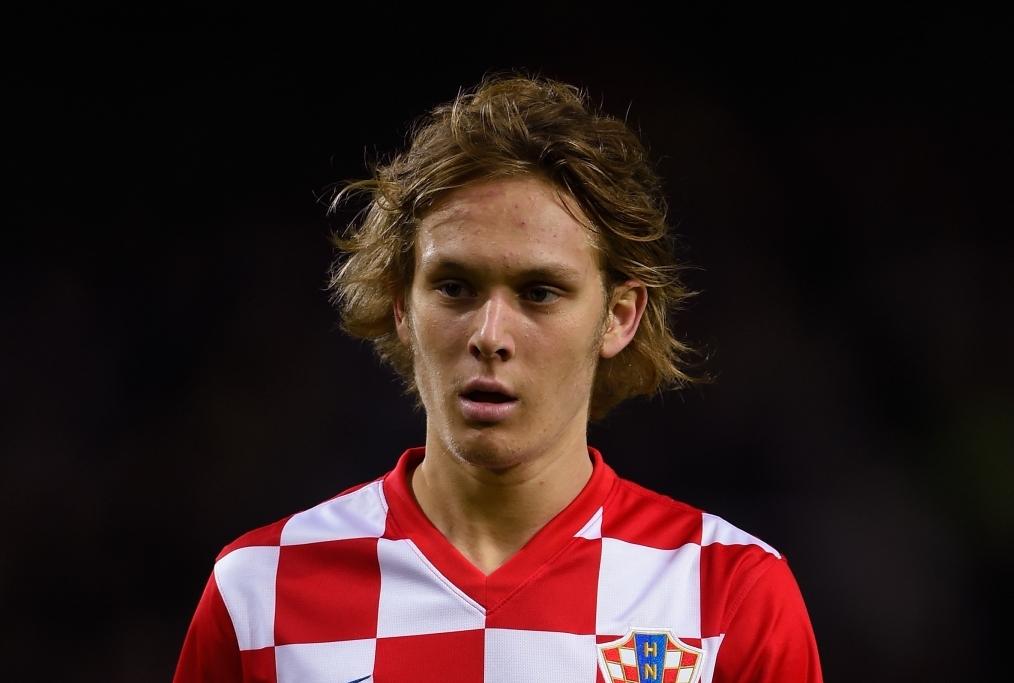 Argentina v Croatia - International Frie
