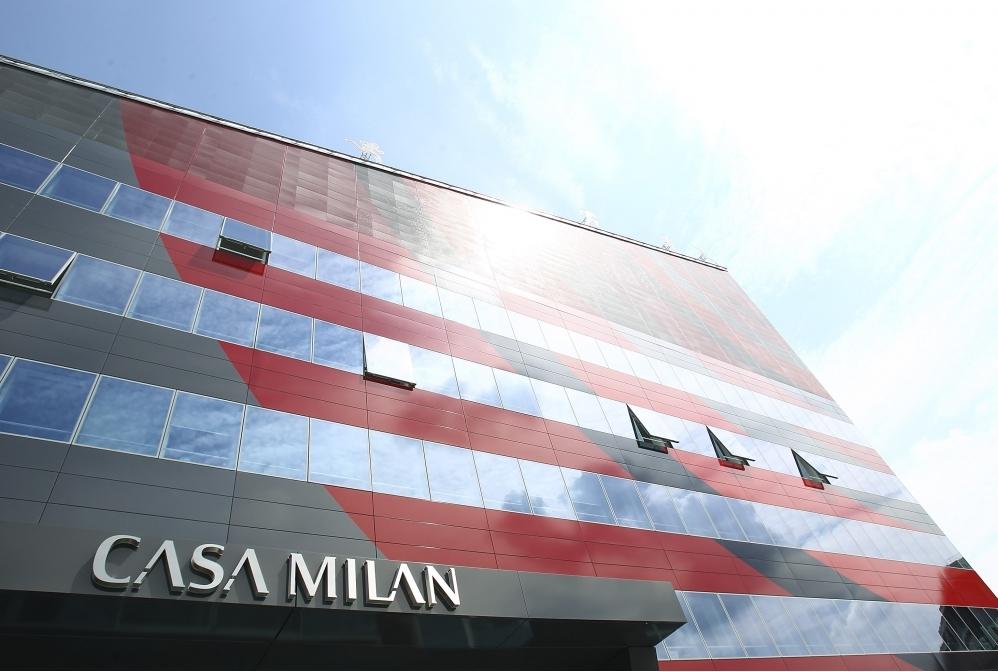 AC Milan Unveils Casa Milan