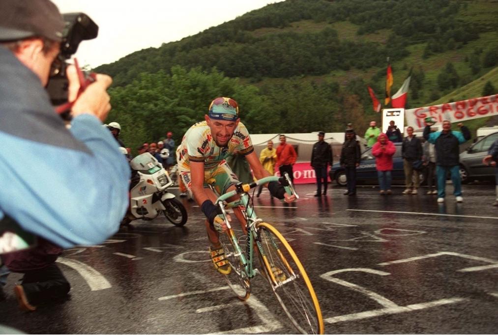 RADSPORT TOUR DE FRANCE 1998 240798