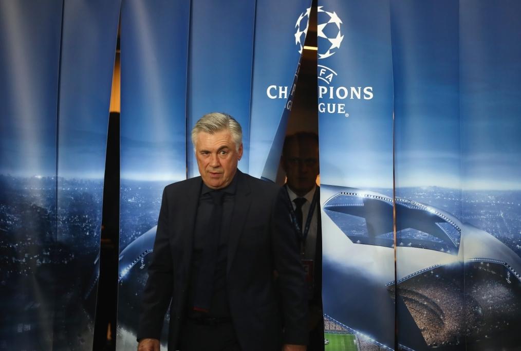 Paris Saint-Germain v Bayern Muenchen -