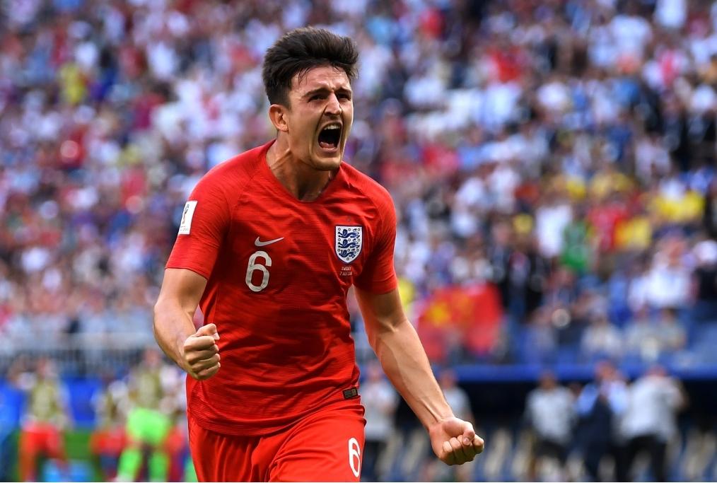 Sweden v England Quarter Final - 2018 FI