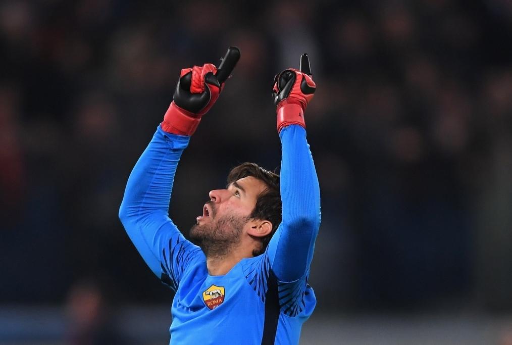 AS Roma v Chelsea FC - UEFA Champions Le