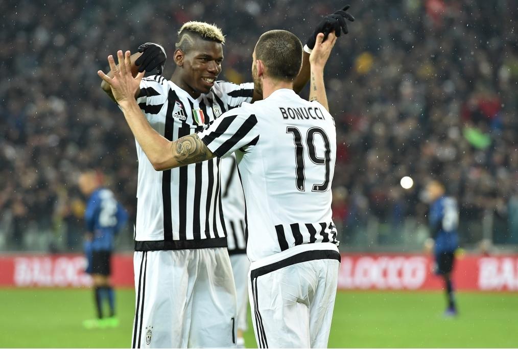 Juventus FC v FC Internazionale Milano -