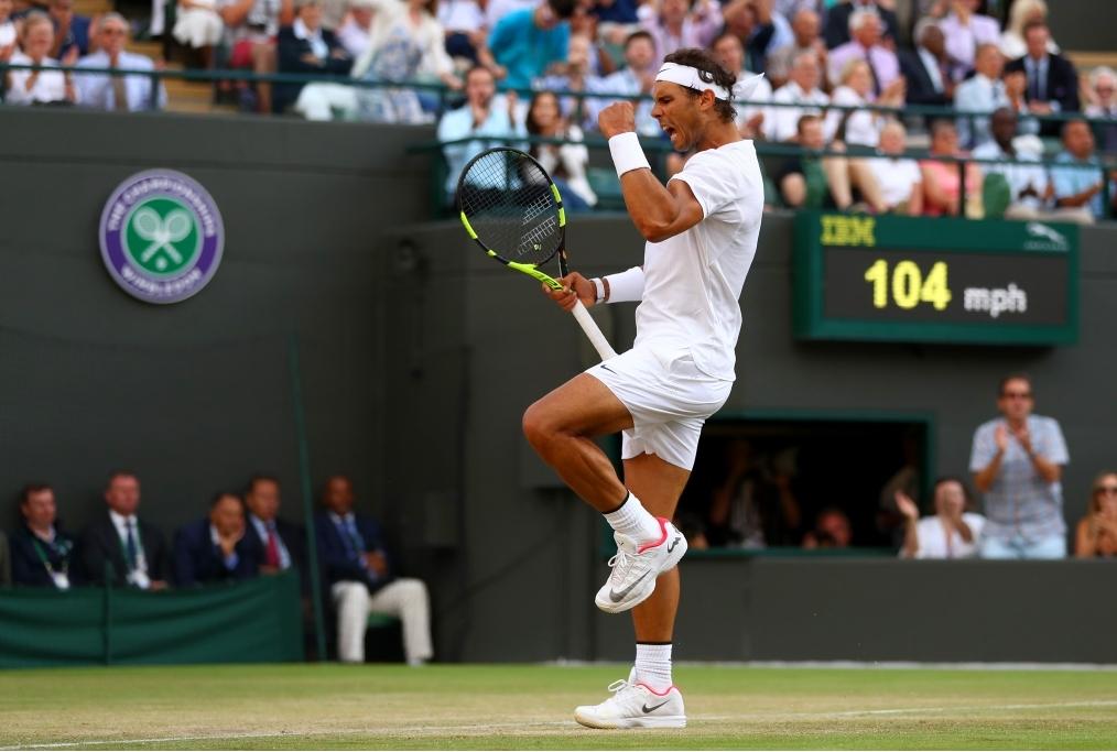 Day Seven The Championships - Wimbledon