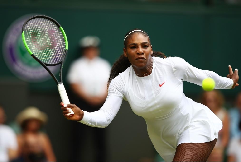 Day Three The Championships - Wimbledon