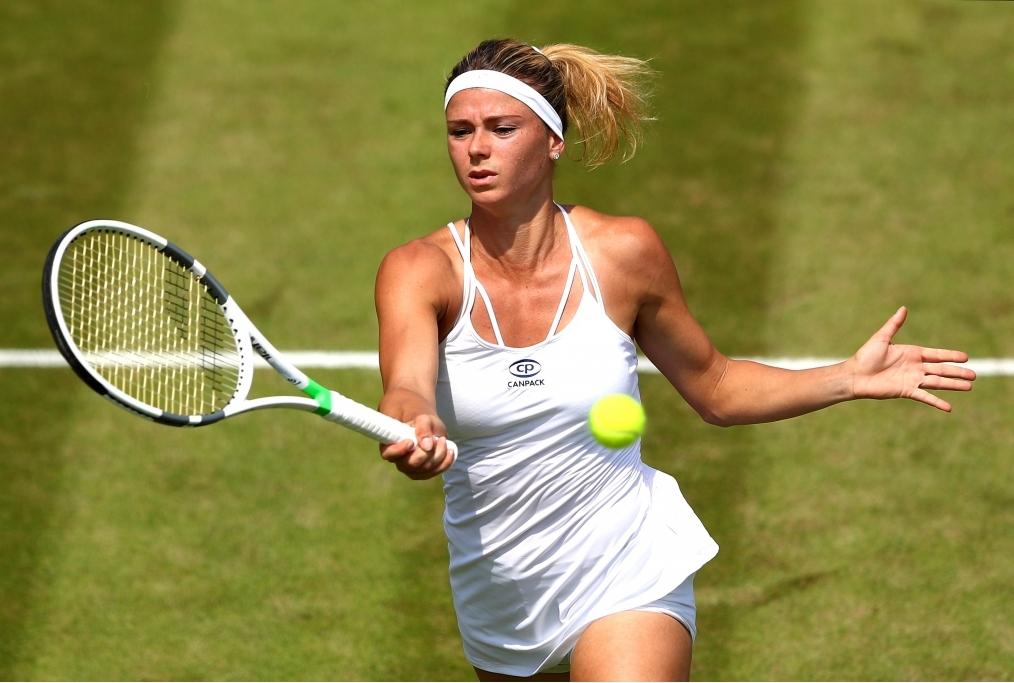 Day Five The Championships - Wimbledon 2