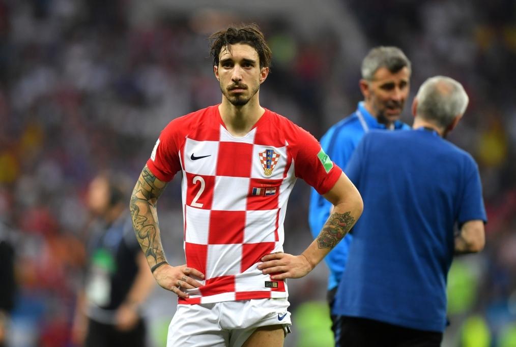 France v Croatia - 2018 FIFA World Cup R