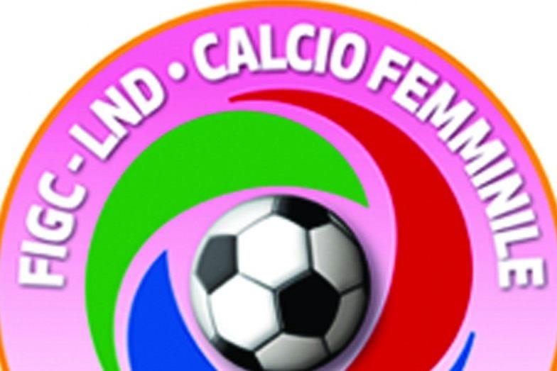 calcio femminile alla LND